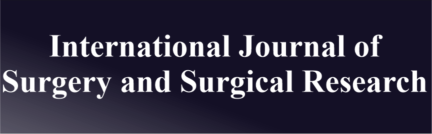 International Journal of Surgery and Surgical Research